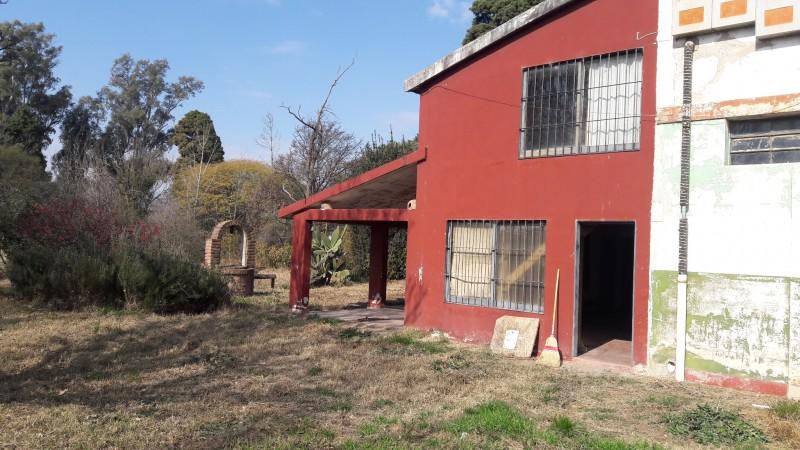 Excelente oportunidad! lote de terreno ubicado sobre Av. Valparaíso al 6800 (ex camino a San Antonio)