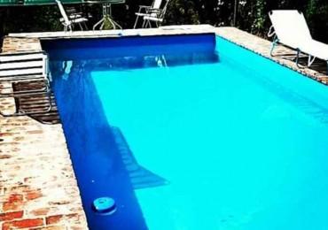 San Antonio de Arredondo, Excelente Casa 2 dormitorios con piscina! a solo 5 minutos de Carlos paz !