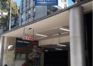 Cochera en Venta – Av. Gral Paz y 9 de Julio Centro Edificio Shell