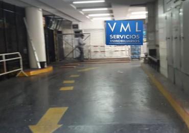 Centro-Cochera en Venta – Av. Gral Paz y 9 de Julio Edificio Shell